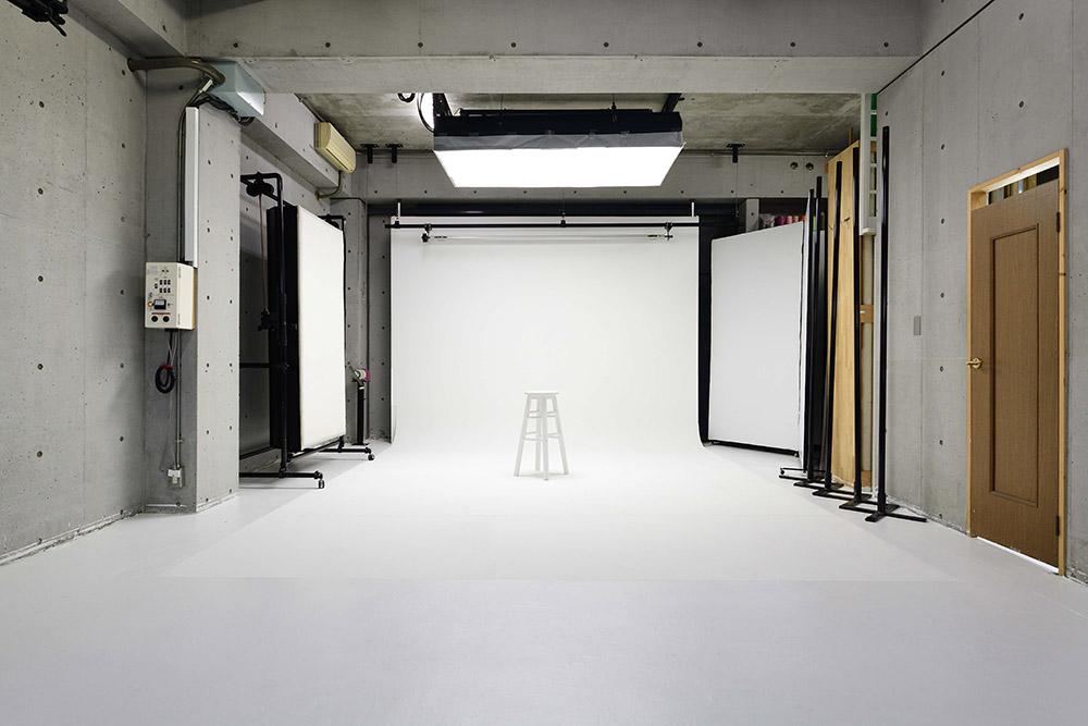 1Fスタジオ