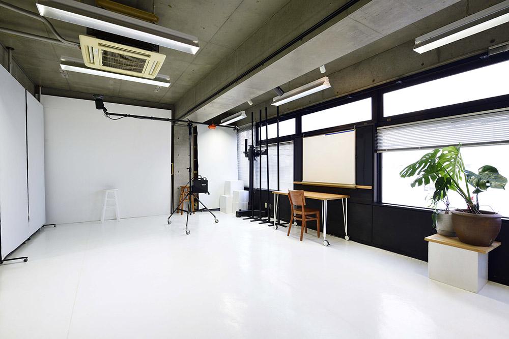 2Fスタジオ